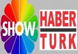 Show TV ve Habertürk satılıyor mu?