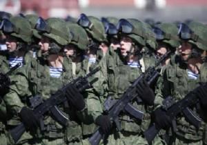 ABD 40 Rus askerini öldürdü