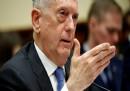 Trumptan Pentagon bütçesine kısıtlama 11