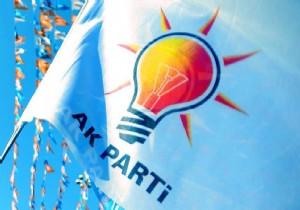 AKP listelerinde dikkat çeken isimler