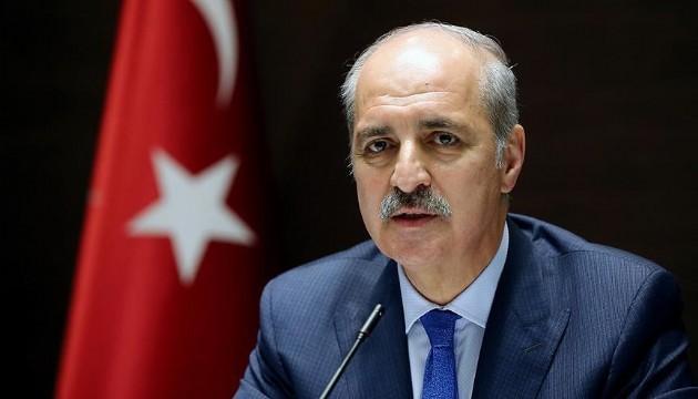 AKP'li Kurtulmuş: Büyük İslam medeniyeti Türkiye'den neşet edecek!