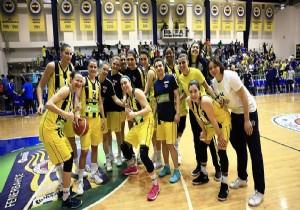 Sezonun şampiyonu Fenerbahçe