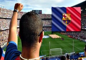Barcelona, 2017-2018'de rekor kırdı
