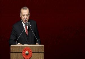 Erdoğan'dan AİHM'e sert tepki
