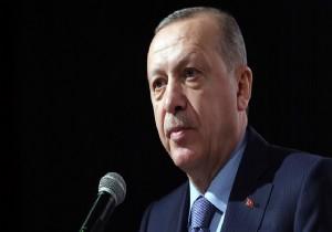 Erdoğan'dan Ağbaba'ya suç duyurusu