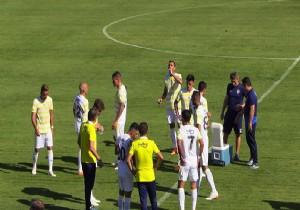 Fenerbahçe'den 3 gollü galibiyet