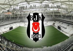 Beşiktaş Kulübünden Fenerbahçe'ye yanıt