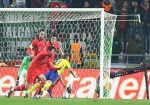 'Hakem 2 penaltı sözü verdi'