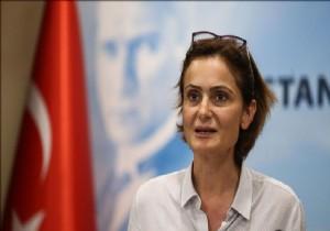 Kaftancıoğlu'dan 'kurultay' açıklaması