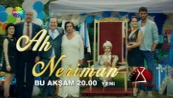 Ah Neriman bu ak�am Show TV�de